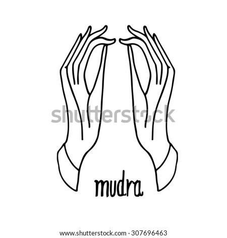 Welcome gesture of hands of Indian… Stock Photo 315223340