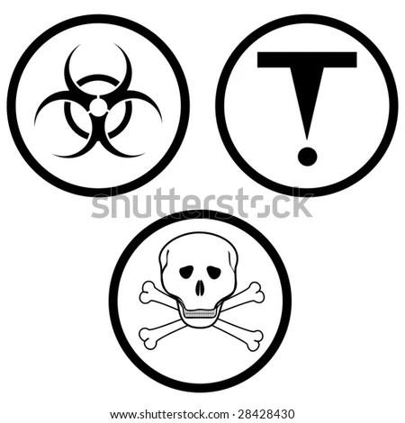 'Hazardous material technician presentation / health unit