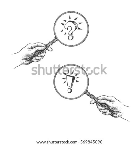 Vector Images, Illustrations and Cliparts: Hand holding