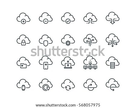Get Free Stock Photos of Cloud Computing Concept Online