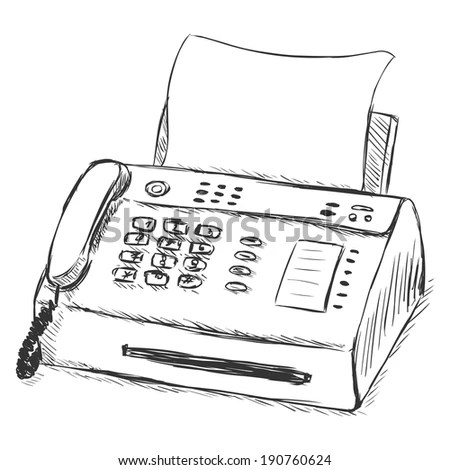 Teletouch 0 Free Vector / 4Vector