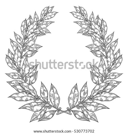 Royalty-free Scroll Set. Decorative elements at
