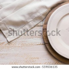 Kitchen Plates How To Fix Up Old Cabinets Free Stock Photo Iso Republic Shutterstock