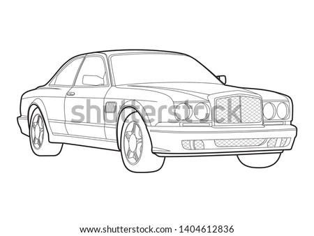 Bentley logo vector