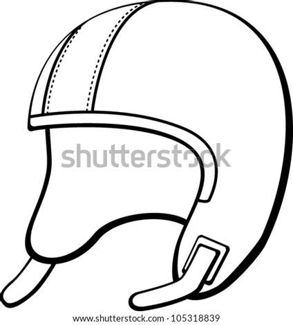 Dog Pilot Helmet