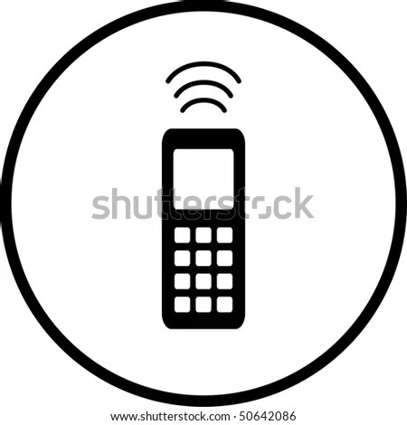 Cell Phone Text Symbols, Cell, Free Engine Image For User