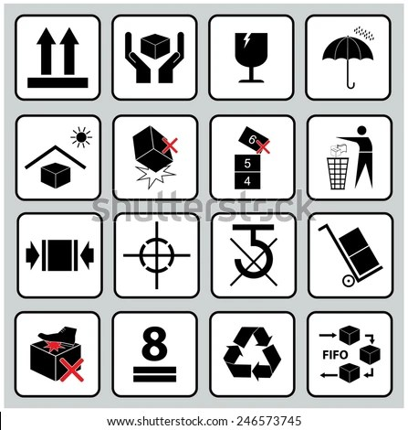 Royalty-free Recycling icon. Recycling: plastic