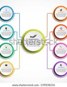 Infographic design organization chart template also free vectors download vector art stock rh vecteezy