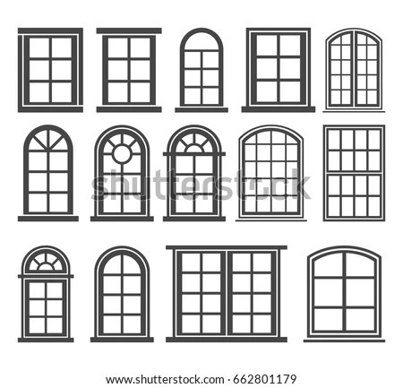 Windows logo vector