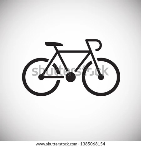 bicycle vector signs download