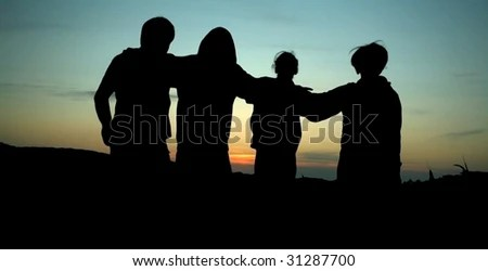 stock photo : Family