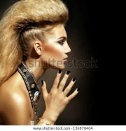 > punk rock fashion