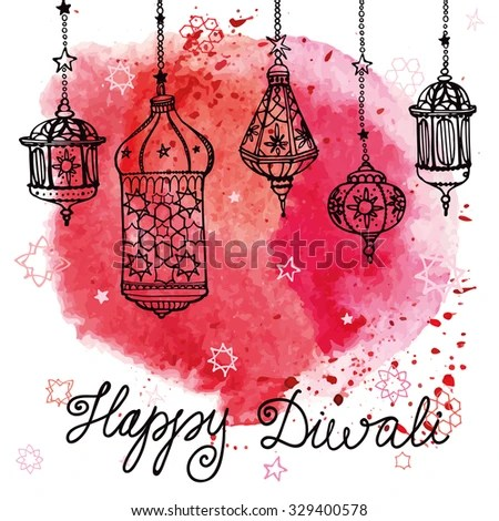 Happy Diwali Greeting Emails