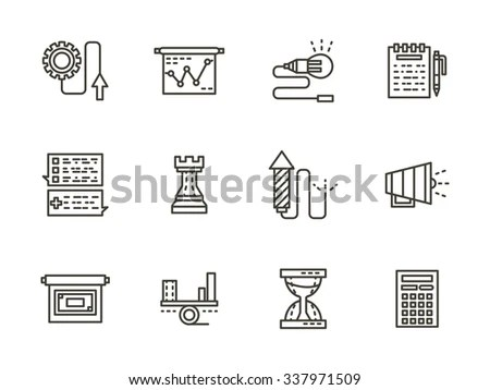 Royalty Free Stock Photos and Images: Symbols for business