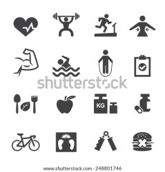 Bodybuilding Chest Exercise Fitness Push Up Training Workout Fitness Icon PNG Stunning free transparent png clipart images free download