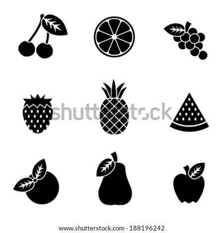 Fruit Vectors Indesign Free » Polarview.net