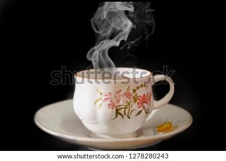tea smoke cup free