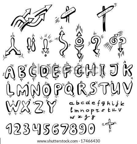 Free download lowercase alphabet