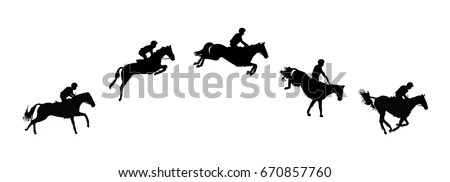Equestrian s Free Vector