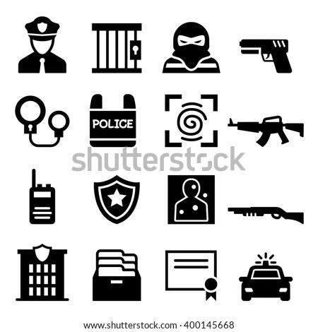Police Station Symbol, Police, Free Engine Image For User