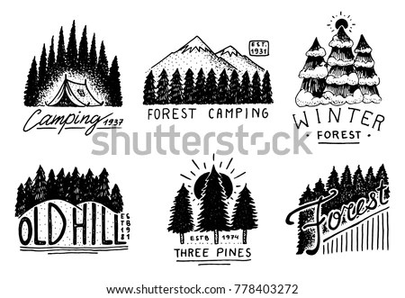 Get Free Stock Photos of Recreational Vehicle RV Camping