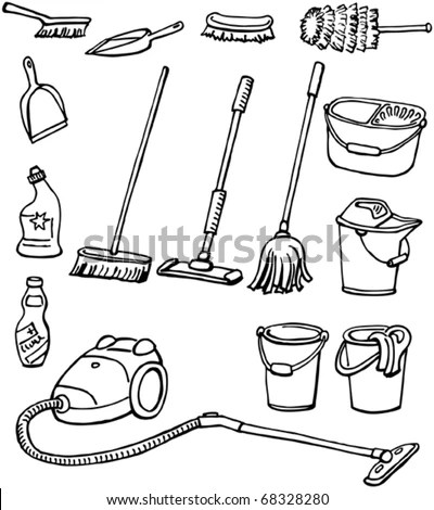 Cleaning Supplies: Types Of Cleaning Supplies