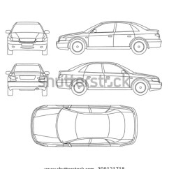 Commuter Van Damage Inspection Diagram What Is A Grouped Frequency Truck Report Template Car Diagrams Vehicle Wiring And Ebooks