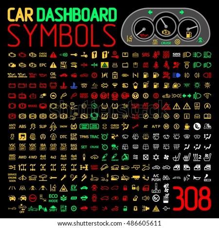 Light Symbol On Dashboard Decoratingspecialcom - Car image sign of dashboarddashboard warningindicator light symbol quiz know what your