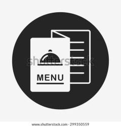 Restaurant Menu Icon Png