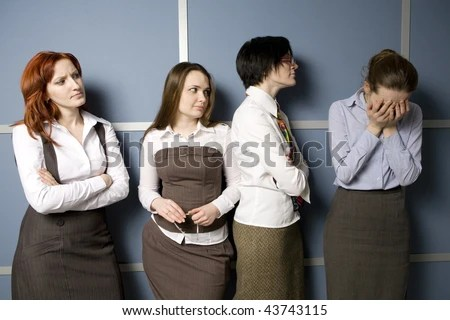 stock-photo-secretary-waiting-for-report-to-boss-woman-crying-office-people-43743115.jpg