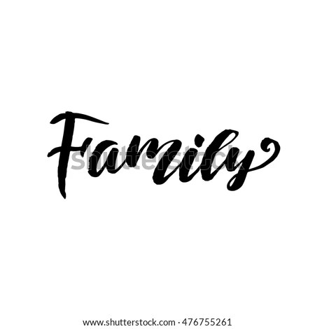 Find free families word images, stock photos and