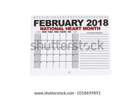 National-heart-health-month Images and Stock Photos