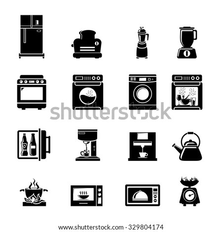 Royalty Free Stock Photos and Images: Kitchen Appliances