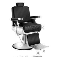 Ez Chair Barber Covers Argos.ie Vector Vintage On A White Background Canvas
