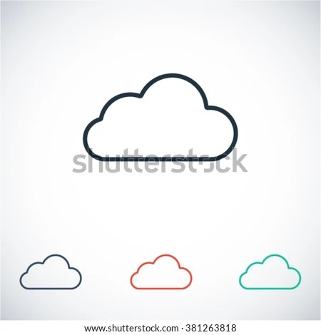 simple bubble diagram for writing glock schematic get free stock photos of cloud computing concept online   download latest images and ...