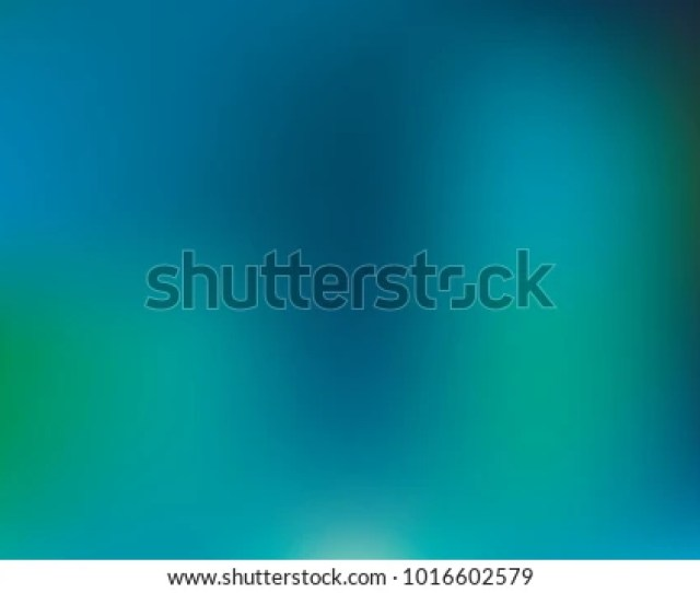 Abstract Bright Blurred Background Smooth Gradient Texture Color Vector Illustration Shiny Website Pattern