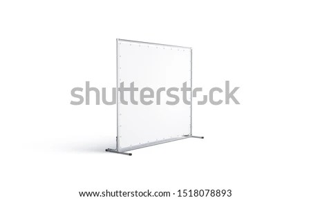 Display various sponsor logos to show your appreciation for their contributions. Shutterstock Puzzlepix