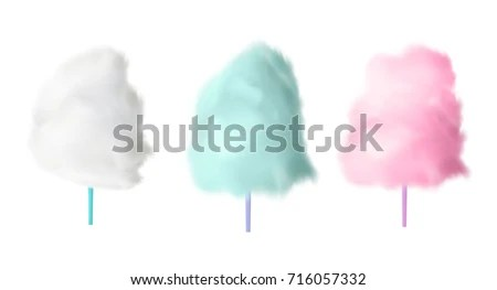 sweet candy floss free