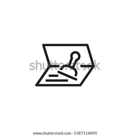 Consul logo vector