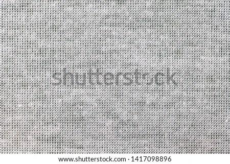 silver gray grey burlap