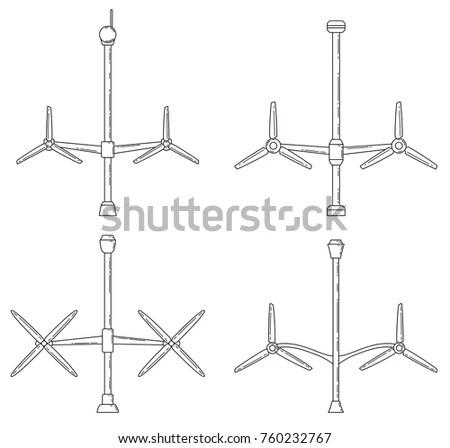 medium resolution of tidal power diagram labeled wiring diagrams tidal dam diagram tidal energy illustration concept download free vector