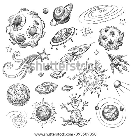 Vector Images, Illustrations and Cliparts: Collection of