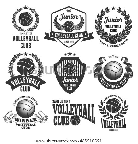 Royalty-free Sports Vector Icons 30 #437174221 Stock Photo