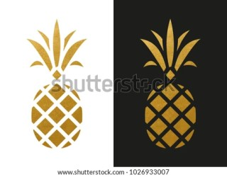 Pineapple Silhouette Png Free Download Pineapple PNG Stunning free transparent png clipart images free download