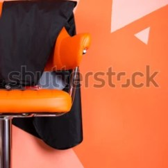 Orange Chair Salon Covers North East Free Photos Old Hairdresser In The Avopix Com Stands Against Wall Beauty 1084322507
