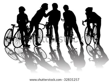 Reason 3 That I Love Cycling See Say Cycle