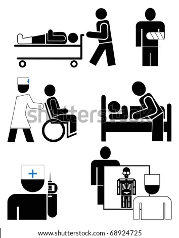 Royalty-free Hospital Medical Checkup Screening