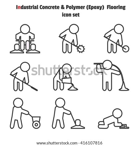 Royalty-free Industrial Cleaning Services Risky