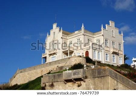 House in Foz do Arelho, Portugal