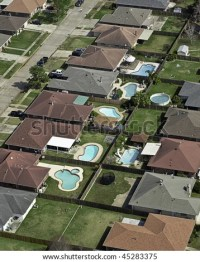 Houzz-Aerials of American Suburbs | ODS: Planning ...